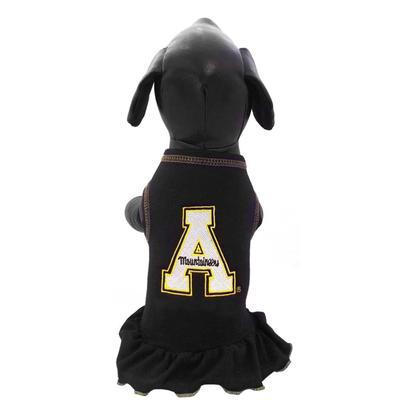 Appalachian State PET Cheer Dress