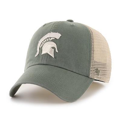 Michigan State 47' Rayburn Franchise Hat