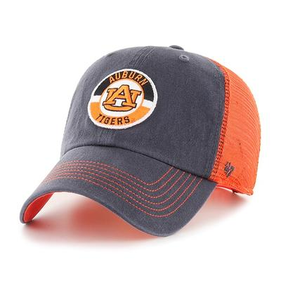 Auburn 47' Brand Porter Adjustable Clean Up Hat