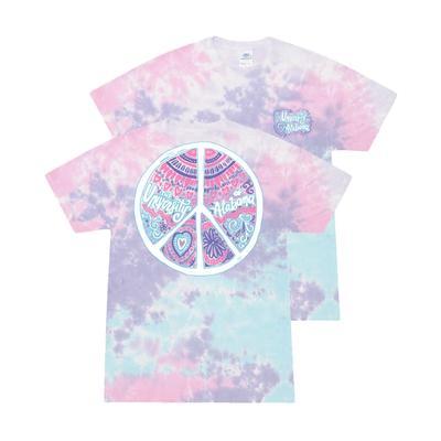 Alabama Women's Comfort Color Peace T-Shirt