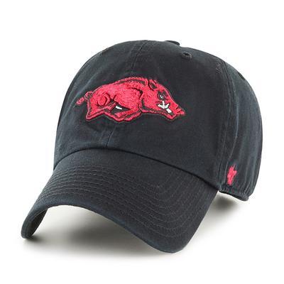 Arkansas 47' Brand Adjustable Clean Up Hat