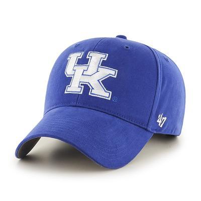 Kentucky 47' Brand Infant MVP Adjustable Hat