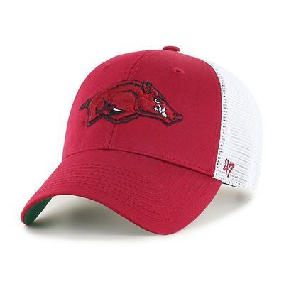 Arkansas 47' Brand Branson Mesh Hat