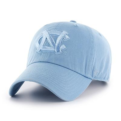 UNC 47' Brand Tonal Blue Clean Up Hat