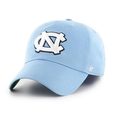 UNC 47' Brand Franchise Fitted Hat