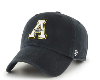 Appalachian State 47' Brand Adjustable Clean Up Hat