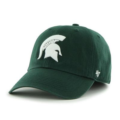 Michigan State 47' Brand Franchise Fitted Hat