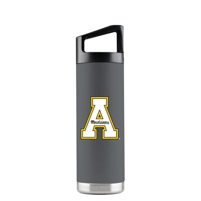 Appalachian State 16 oz A Bottle