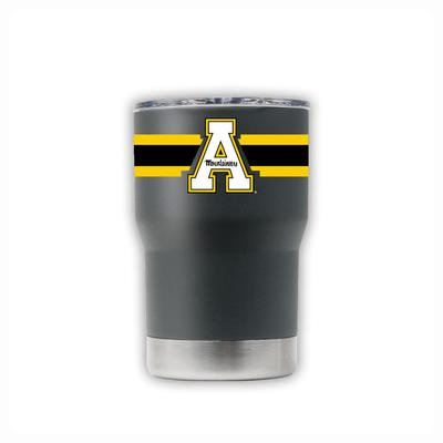 Appalachian State 3-N-1 Jacket Striped A Tumbler
