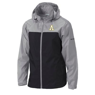 Appalachian State Columbia Men's Glennaker Lake II Jacket