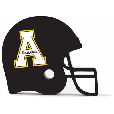 Appalachian State Legacy Block Helmet