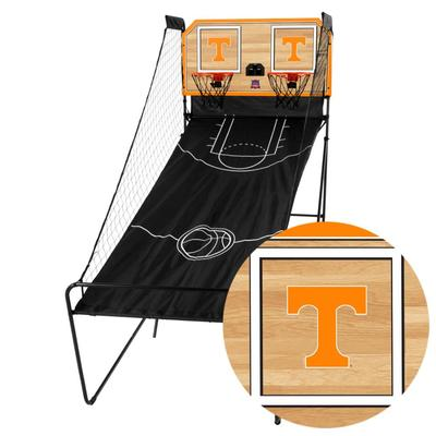 Tennessee Classic Arcade Shootout Basketball Game