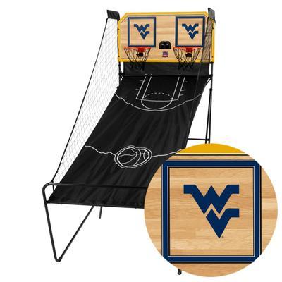 West Virginia Classic Arcade Shootout Basketball Game