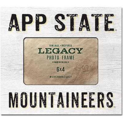 Appalachian State Legacy Center Picture Frame