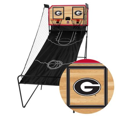 Georgia Classic Arcade Shootout Basketball Game