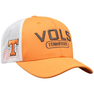 Tennessee Top of the World Notch Mesh Adjustable Hat