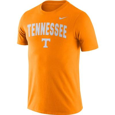 Tennessee Nike Men's Arch Basic Tee