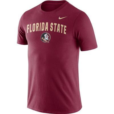 Florida State Nike Men's Arch Basic Tee
