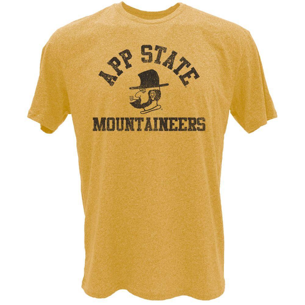 Appalachian State App State Yosef Arch Short Sleeve Tee