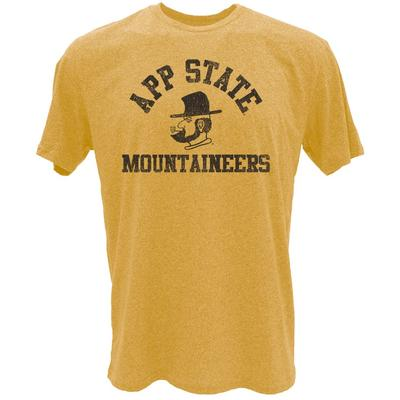 Appalachian State App State Yosef Arch Short Sleeve Tee