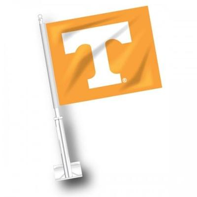 Tennessee Power T Car Flag