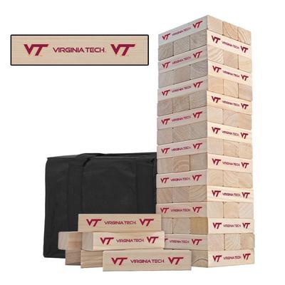 Virginia Tech Hokies Gameday Tower Game
