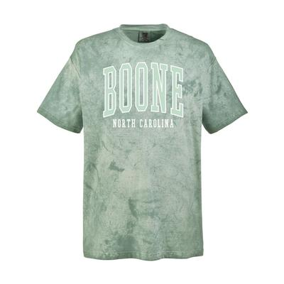 Summit Boone Colorblast Comfort Colors Short Sleeve Tee