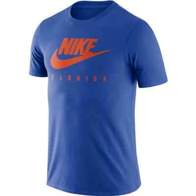 Florida Nike Men's Futura Tee