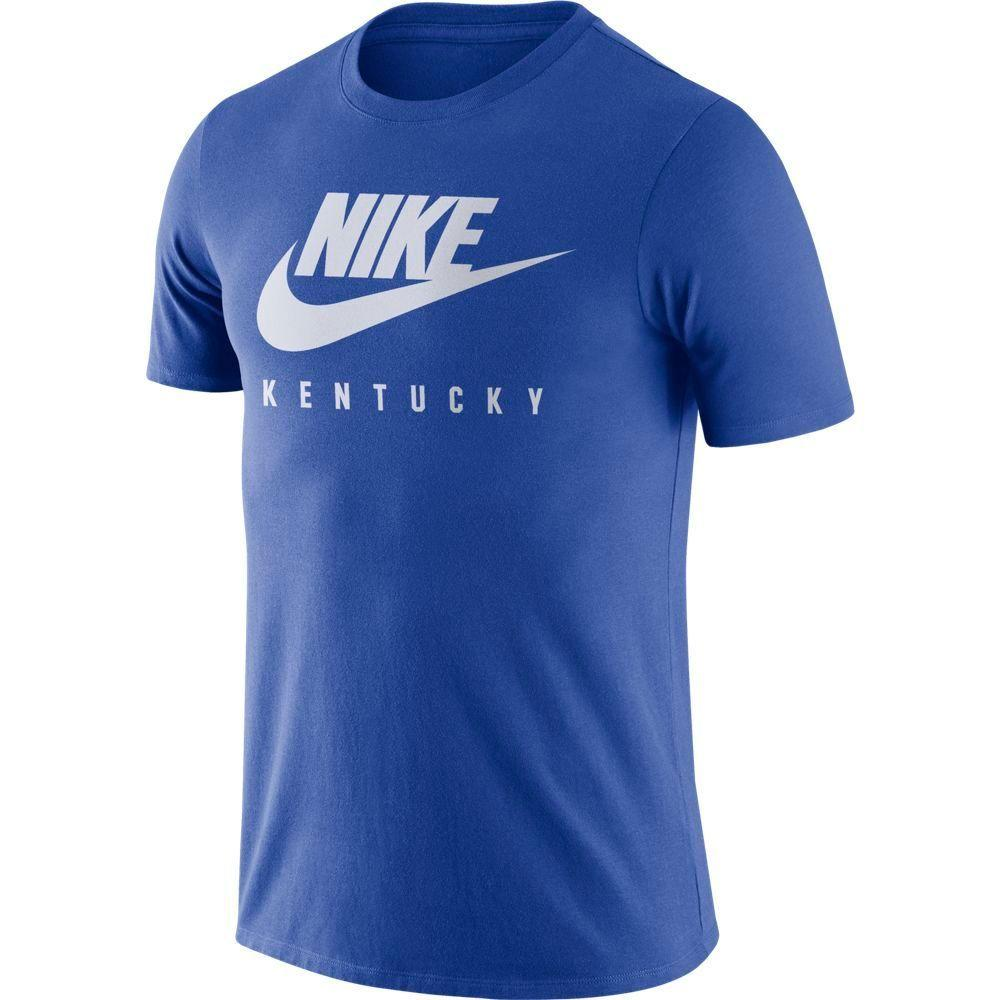 Kentucky Nike Men's Futura Tee