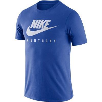 Kentucky Nike Men's Futura Tee