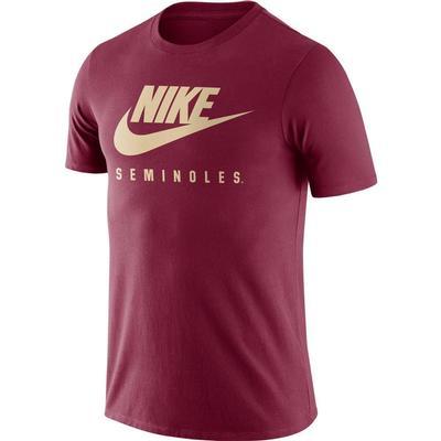 Florida State Nike Men's Futura Tee