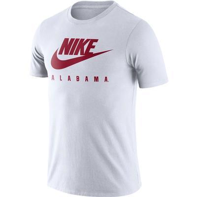 Alabama Nike Men's Futura Tee