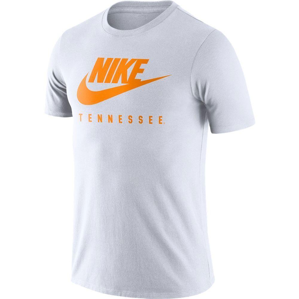 Tennessee Nike Men's Futura Tee