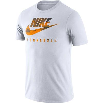 Tennessee Nike Men's Spring Break Futura Tee
