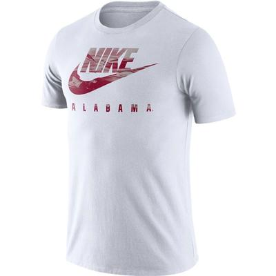 Alabama Nike Men's Spring Break Futura Tee