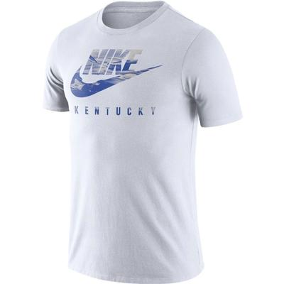 Kentucky Nike Men's Spring Break Futura Tee