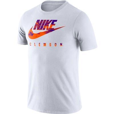 Clemson Nike Men's Spring Break Futura Tee