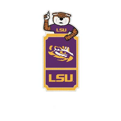 LSU Statement Stakes Cover