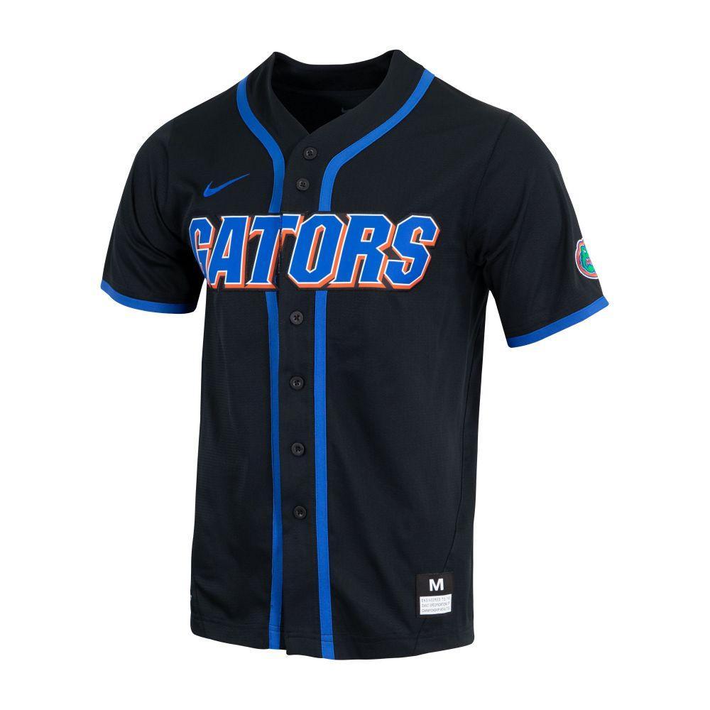 Florida Nike Men's Alternate Baseball Jersey