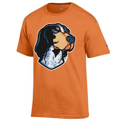 Tennessee Champion Men's Giant Smokey Tee Shirt