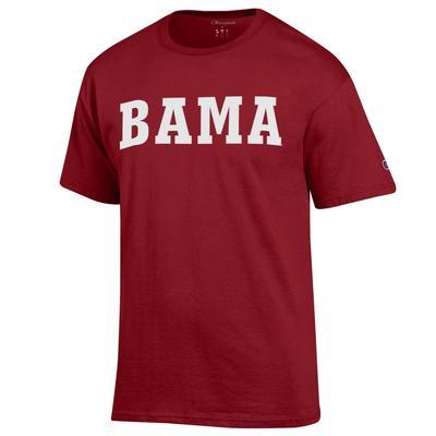 Alabama Champion Men's Bama Tee