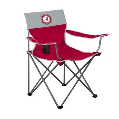 Alabama Logo Brand Big Boy Chair
