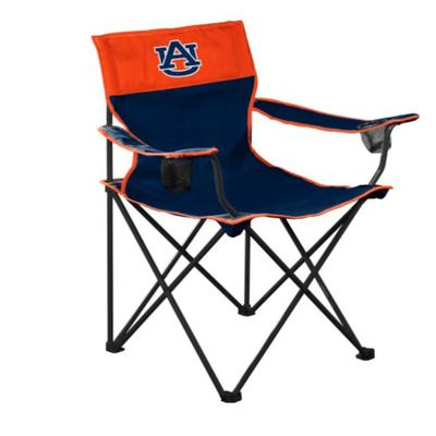 Auburn Logo Brands Big Boy Chair