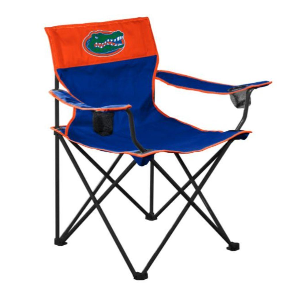 Florida Logo Brands Big Boy Chair