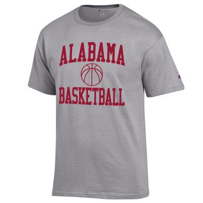 Alabama Champion Men's Basic Basketball Tee