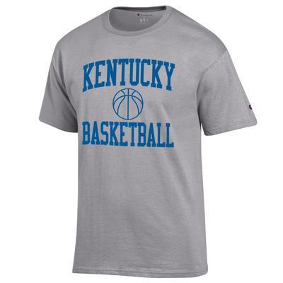 Kentucky Champion Men's Basic Basketball Tee