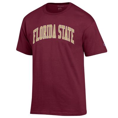 Florida State Champion Men's Arch Tee