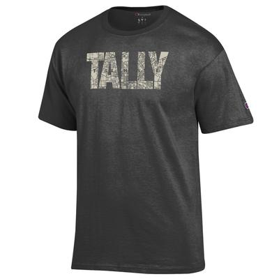 Florida State Champion Men's Town Lettering Tee