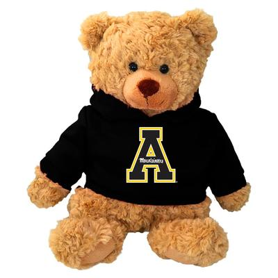 Appalachian State 13 Inch Cuddle Buddie Plush Bear