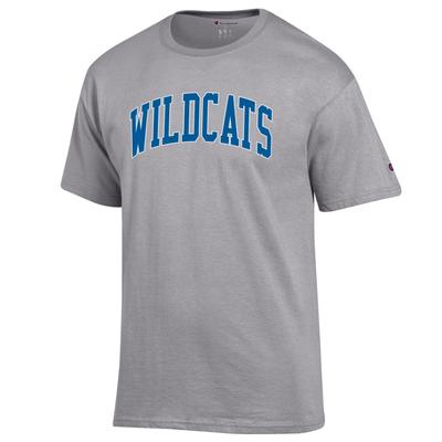 Kentucky Champion Men's Arch Wildcats Tee